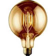 led light bulb 100 watt equivalent g40 light bulbs lighting u0026 ceiling fans the home depot