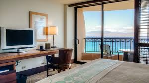 Maui 2 Bedroom Suites Luxury Maui Accommodations Suites Royal Lahaina Resort On Maui