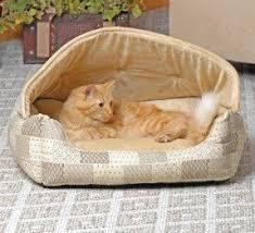 Medium Sized Dog Beds Dog Bed With Hood Foter