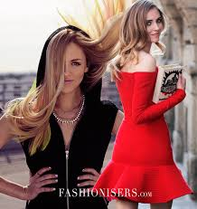 what colors flatter blondes best of all fashionisers