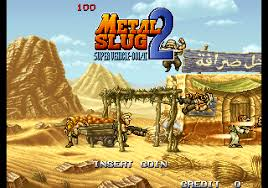 metal slug 2 apk metal slug 2 vehicle 001 ii rom neogeo roms emuparadise