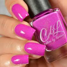 colors by llarowe cocktail party store exclusive hypnotic polish