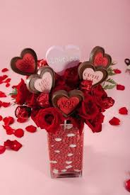 valentines table centerpieces simple table decorations best ideas for valentines day