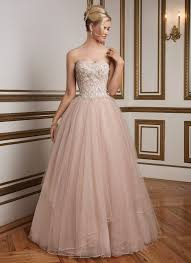 justin wedding dresses 8847 in sorbet silver by justin gown wedding