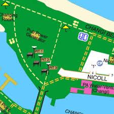 Ferry Terminal Floor Plan Changi Point Ferry Terminal 51 Lorong Bekukong S 499172