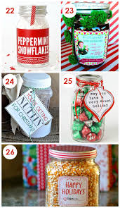 homemade christmas gift ideas easy diy projects for every taste