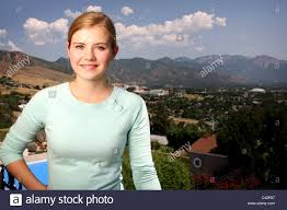 Elizabeth smart who was abducted by brian david mitchell in utah