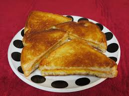Toasting Bread Without A Toaster How To Make A Grilled Cheese Sandwich In The Toaster Oven Butter