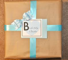 baby shower gift wrapping ideas best shower
