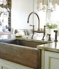 farmhouse faucet kitchen a beautiful farmhouse kitchen sinks rustic gold farmhouse kitchen