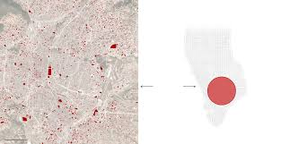 Show Me A Map Of Nepal by Maps Of The Damage From The Nepal Earthquakes The New York Times