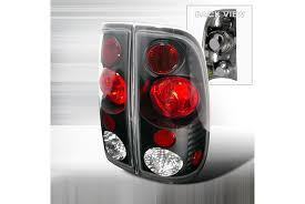 2000 F150 Tail Lights 2002 Ford F 250 Custom Tail Lights 2002 Ford F 250 Aftermarket