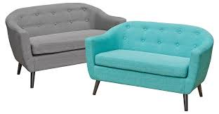 Two Seater Couch The Cleo 2 Seater Fabric Sofa Fw945 Be Fabulous