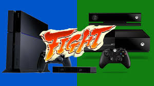 ps4 on black friday ps4 and xbox one battle for black friday domination and it seems