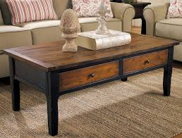 Living Room Table With Drawers Wooden Coffee Tables Design Ideas For Living Room Home Design Ideas