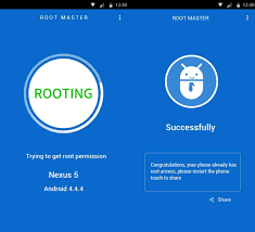 android rooting app easily root your device with root master android rooting