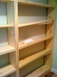 Diy Built In Bookshelves Plans Best Corner Bookshelf Design Ideas Decors Image Of Tall Idolza