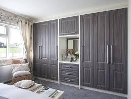 bedroom designer wardrobes uk king size bed set with mattress