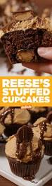 best reese u0027s stuffed cupcakes how to make reese u0027s stuffed cupcakes
