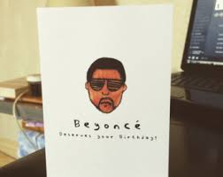 kanye birthday card beyonce birthday card gangcraft net