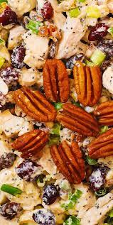 Salad Thanksgiving 329 Best Best Salads U0026 Dressings Images On Pinterest Salad
