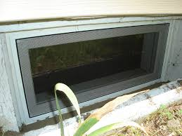 basement storm windows how to deal with basement windows