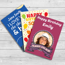 personalised cards diddley doo s