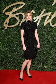 Sophie Dahl by The Fashion Awards