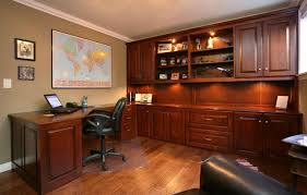 Custom Made Office Furniture by Impressive 30 Custom Home Office Furniture Decorating Inspiration