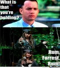 Rum Meme - rum forest rummmm by palefacedqueefspankr meme center