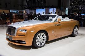 roll royce drake the new 686hp luxury rolls royce dawn hip hop news fashion music