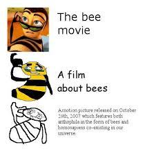 u0027m watching bee movie hotephoetips