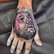 crown hand tattoo tattoo collections