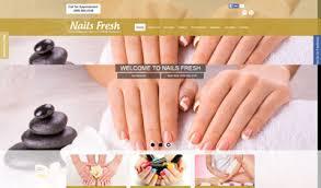 portfolio gds viethelp group web design for salon