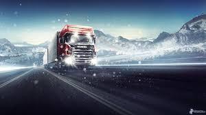 scania truck scania