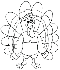 free printable thanksgiving coloring pages turkey coloring pages