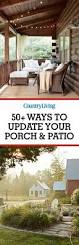 Patio 4 Patio Decorating Ideas by Best 25 Porch Decorating Ideas On Pinterest Xmas Decorations