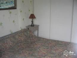 chambre cambo location villa à cambo les bains iha 38572