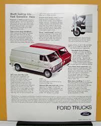 ford truck model p 350 3500 400 4000 500 5000 sales folder