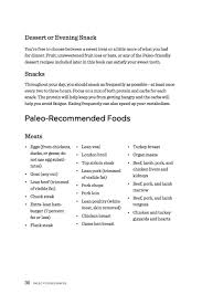 paleo for beginners essentials to get started john chatham