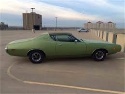 1972 dodge charger for sale classiccars com cc 769165