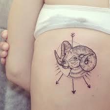 best 25 aries symbol tattoos ideas on pinterest aries zodiac
