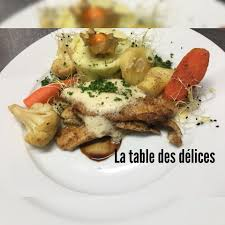 la table de cuisine la table des délices frameries frameries เมน ราคา ร ว วร าน