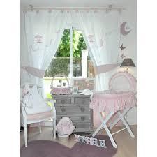 rideau chambre bebe fille rideaux de chambre bébé confectionnés par cocon d amour produit sur