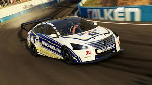 Nissan Altima V8 - race shaun u0027s race schemes and wips cusco golf r bre 370z and