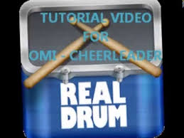 tutorial drum download video tutorial for real drum apps cover by raymund omi