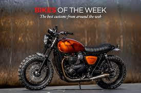 the best motocross bikes custom bikes of the week 15 may 2016 bike exif