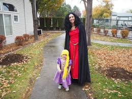 Mother Daughter Matching Halloween Costumes 25 Mother Daughter Halloween Costumes Ideas