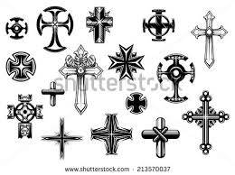 gothic cross stock images royalty free images u0026 vectors
