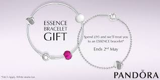 free bracelet images Free pandora essence bracelet promo for the uk starts today jpg